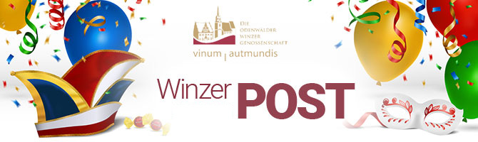 VINUM AUTMUNDIS - Odenwäldter Winzergenossenschaft e.G